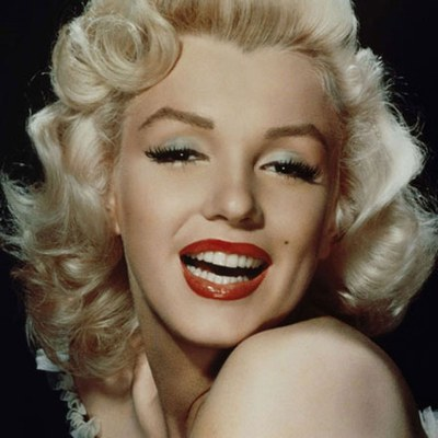 Marilyn Monroe | foto: sofeminine.co.uk
