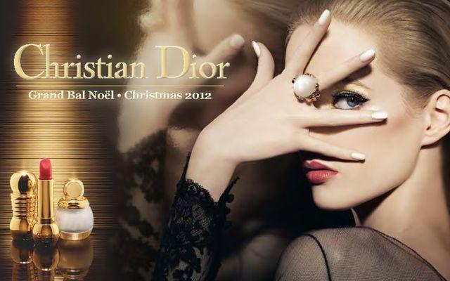 dior grand bal 2012
