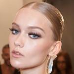 Umelé mihalnice gucci make-up trendy pre jar 2013 | stylebistro.com