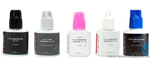 lepidlá na 3d predlžovanie mihalníc | lashoutpro.com