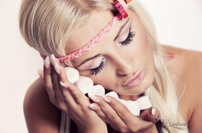 koľko stojí predlžovanie rias sexy lashes