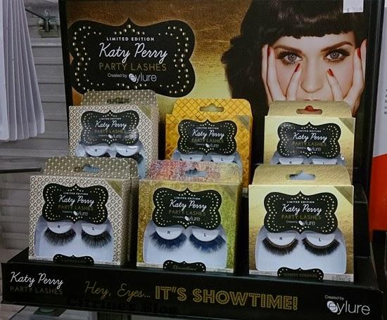 Umelé mihalnice Katy Perry kolekcia Party-lashes_wieniawski.blogspot.sk