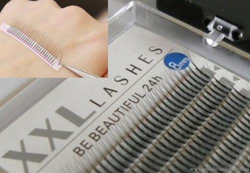 Y Lashes - 3d mihalnice pre perfektný vzhľad | xxllashes.com