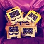 úžasné umelé mihalnice nová kolekcia katy perry party time 2014 - štyri typy